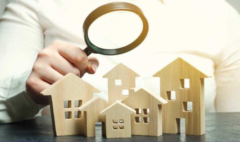 Valoración inmobiliaria