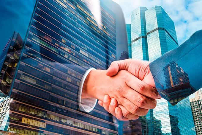 Acuerdo sector inmobiliario