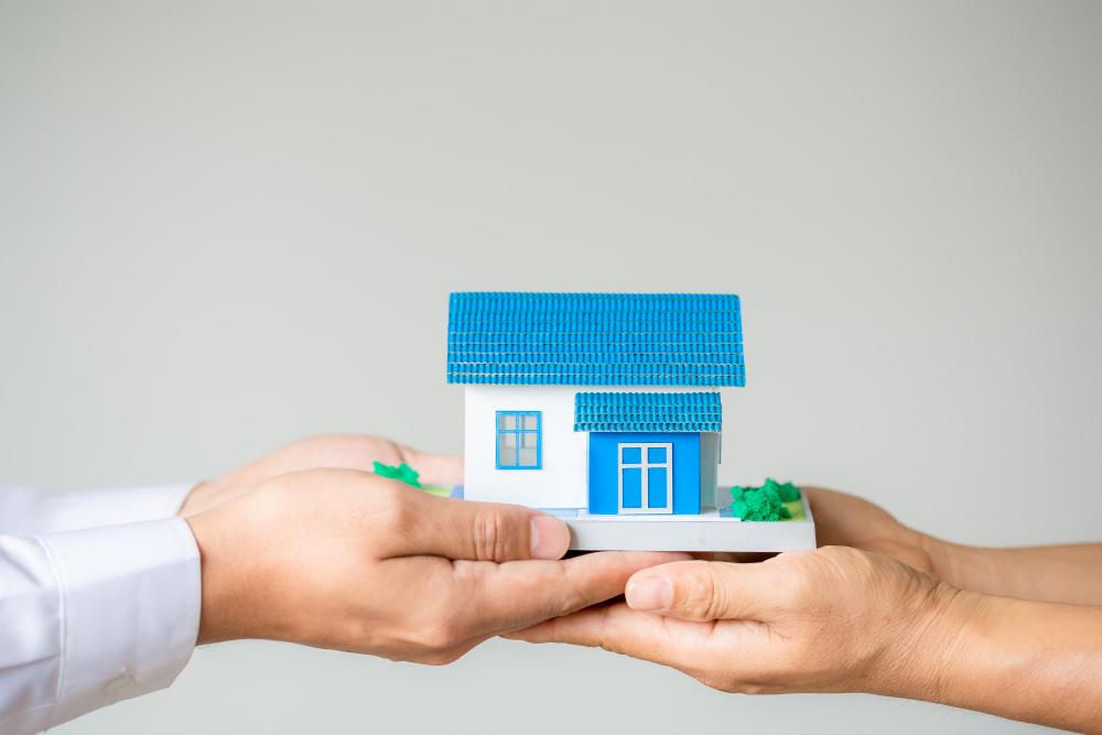 ¿Qué es el Real Estate?