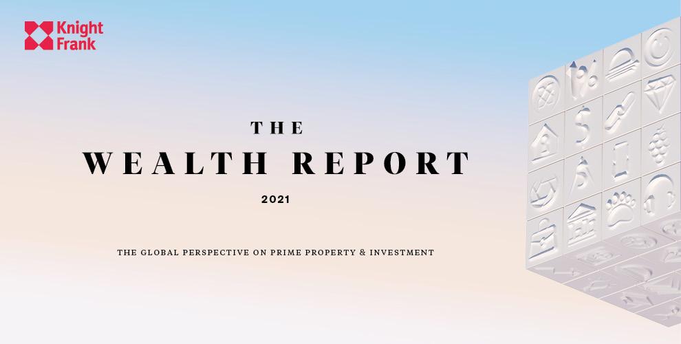 Inversión de grandes fortunas en el mercado inmobiliario