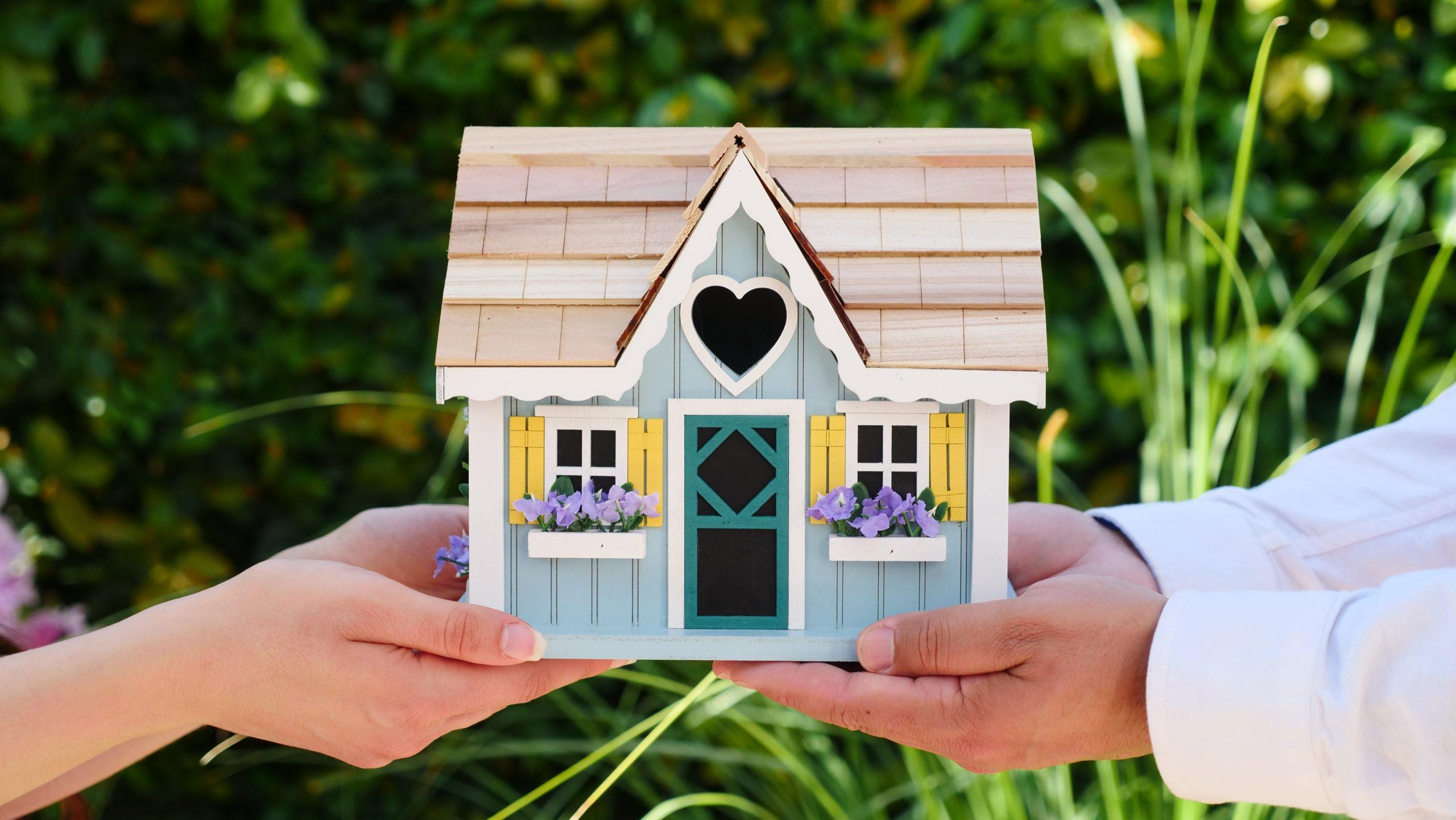 Cómo saber si una vivienda tiene cargas